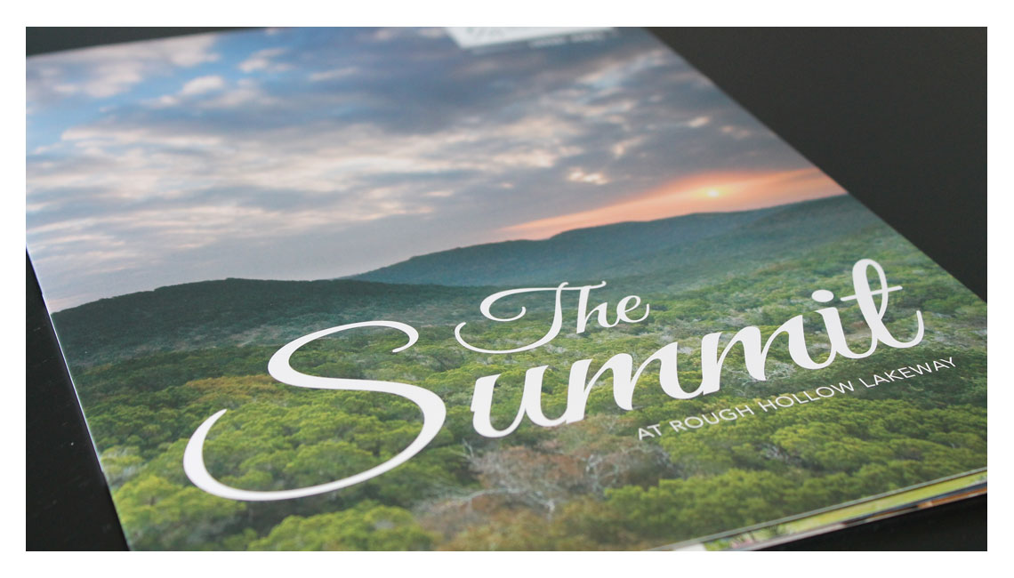 Grand Haven Homes - The Summit